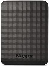 Maxtor M3 4TB External Portable Hard Drive